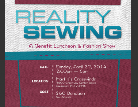 Reality Sewing