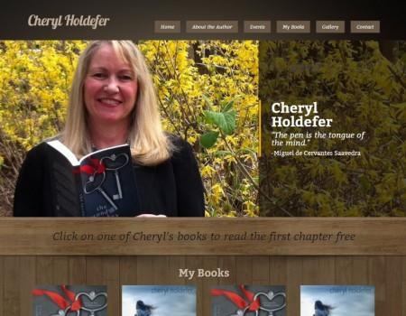 Cheryl Holdefer