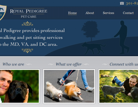 Royal Pedigree Pet Care